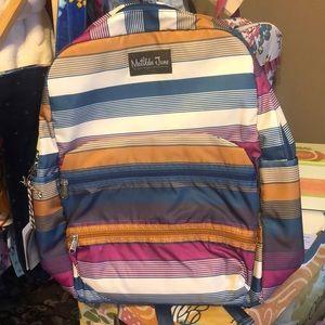 Matilda Jane All the homework backpack